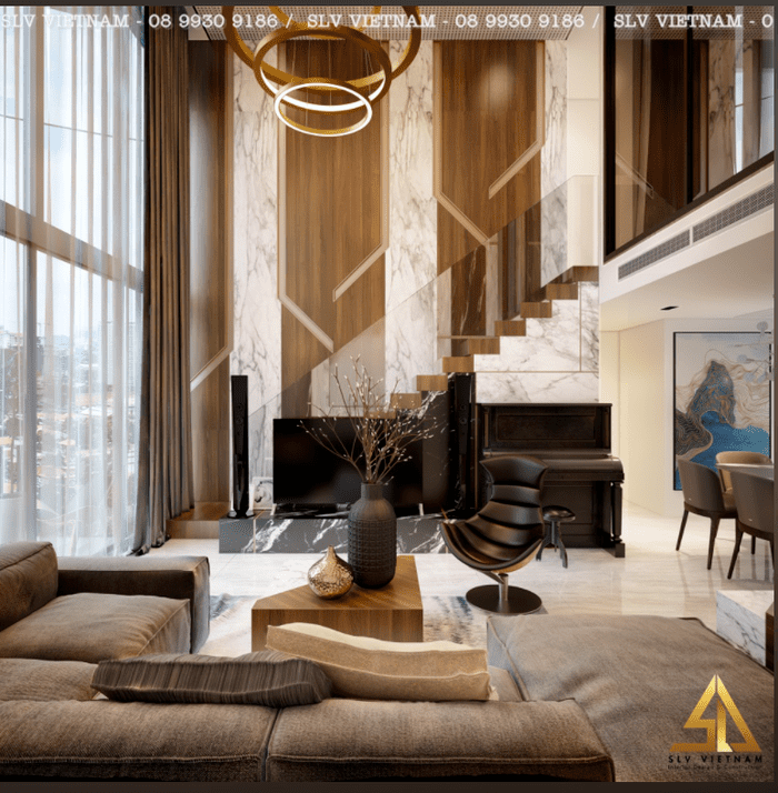Duplex At The Project The View Riviera Pont